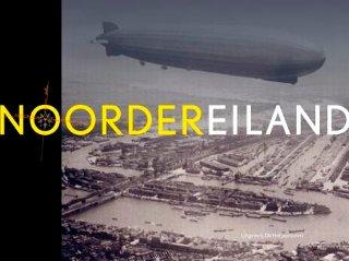 Noordereiland, Annelies van der Zouwen,  Rotterdam 2011
